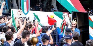 la copa de campeón de Europa