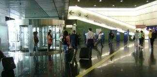 restricciones de vuelos desde Brasil y Sudáfrica