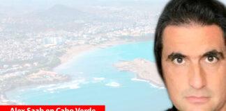Alex Saab denuncia cabo verde