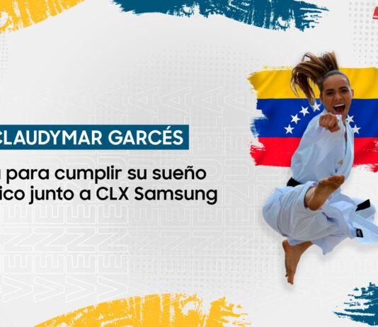 CLX Samsung