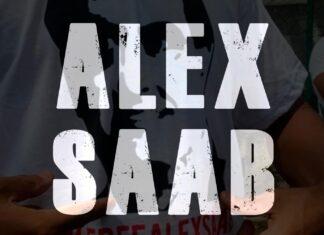 Orden de Captura Alex Saab