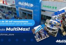 MultiMax Los Cortijos
