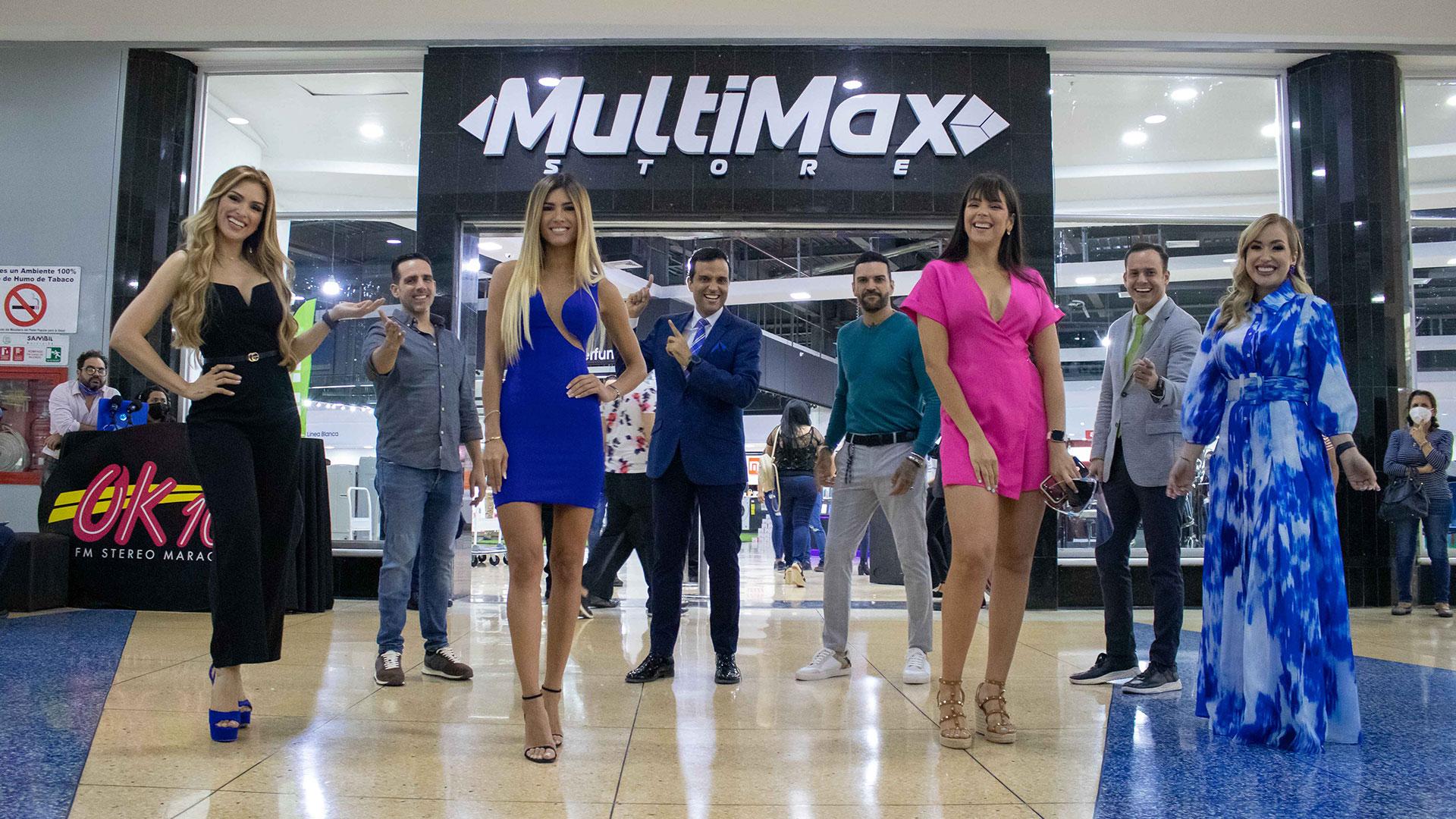 MultiMax Sambil Maracaibo