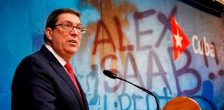 Cuba arbitraria extradición Alex Saab