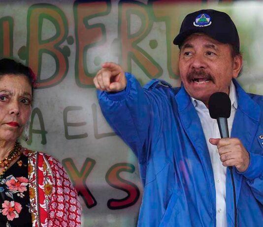 Nicaragua apoyó Venezuela Alex Saab