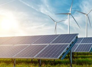Reino Unido planea generar su electricidad